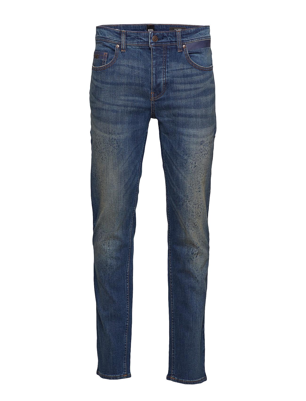 HUGO BOSS Taber Bc-C Jeans Blau BOSS CASUAL WEAR