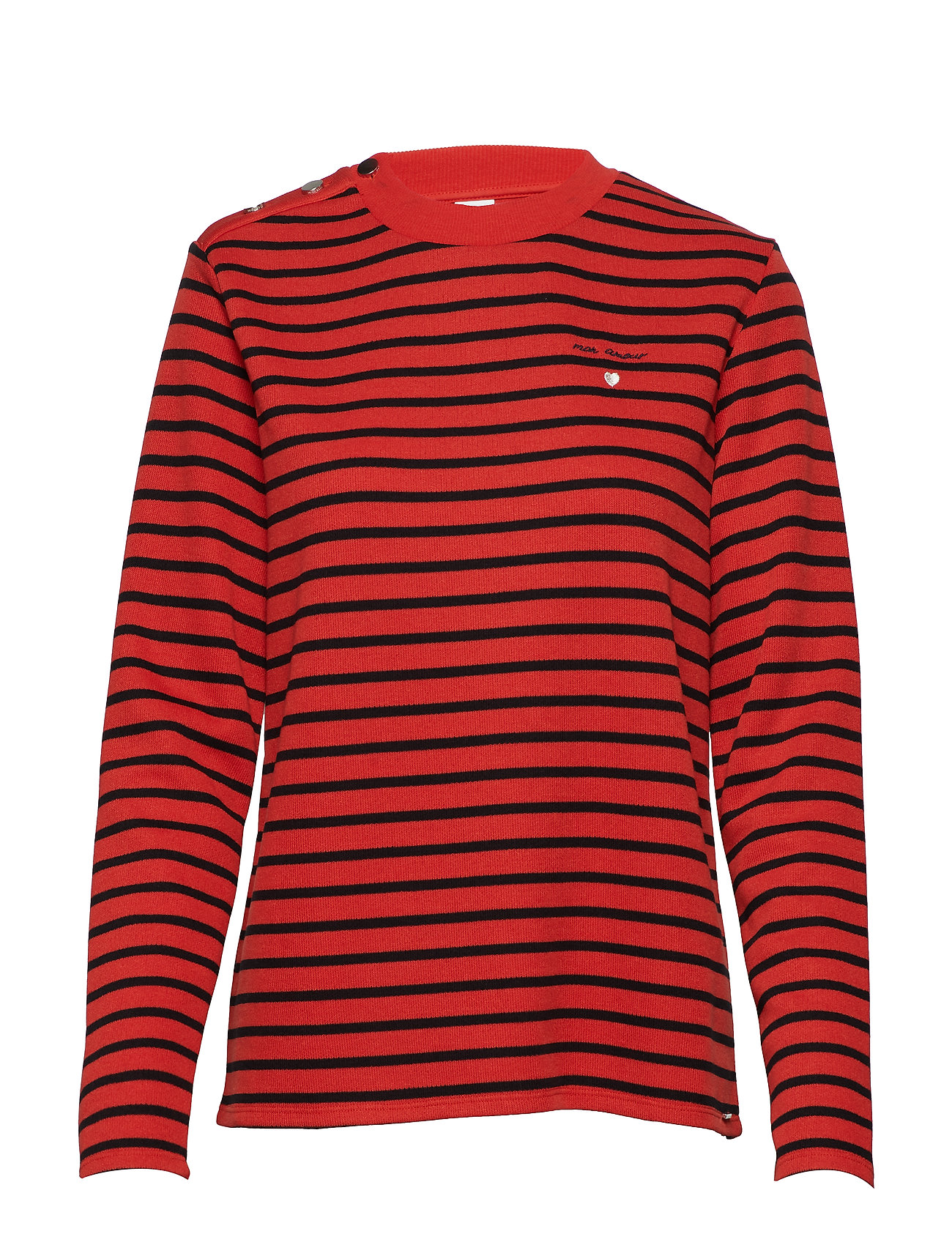 Boss Casual Wear Telamour - BRIGHT RED