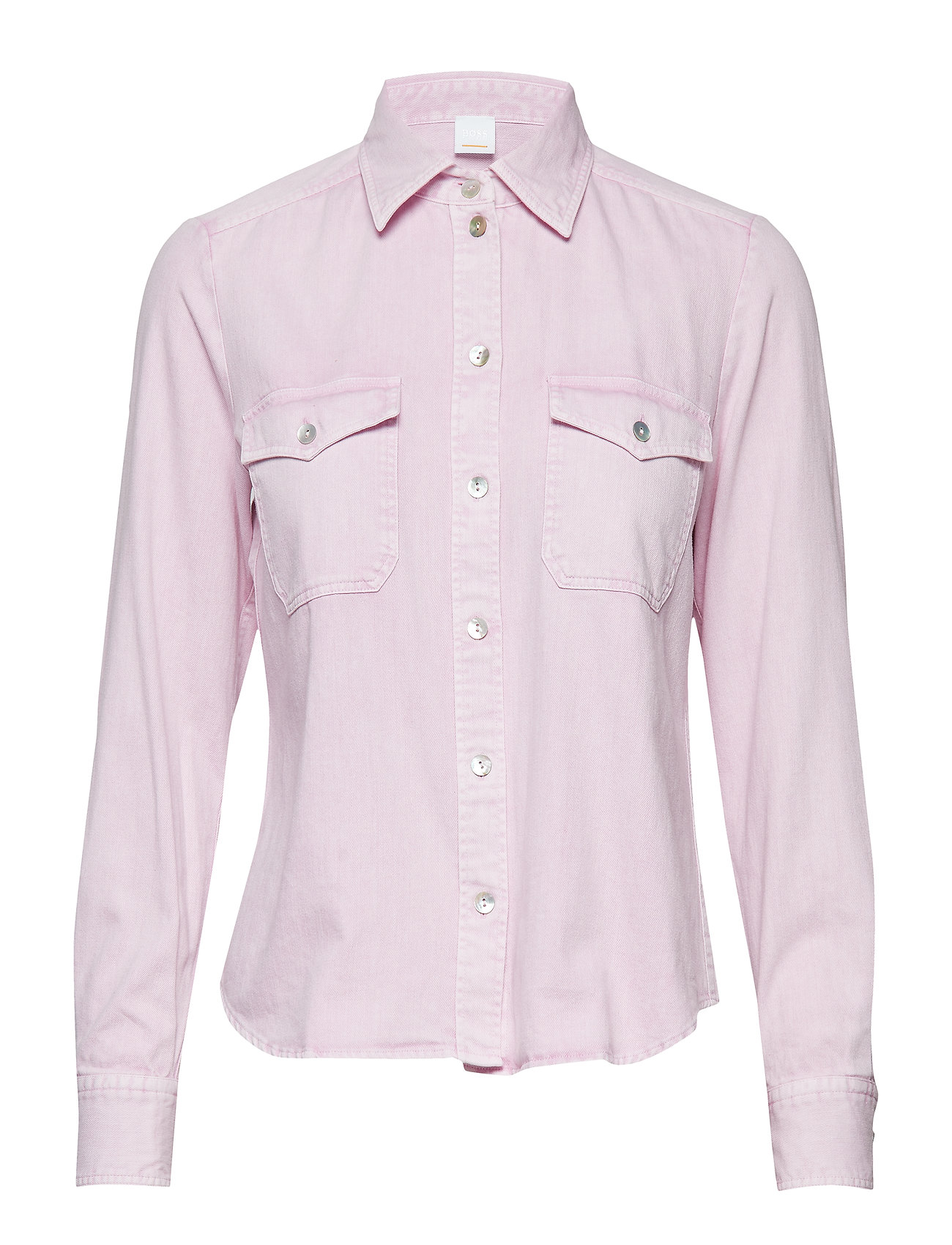 Boss Casual Wear Chebu - LIGHT/PASTEL PURPLE