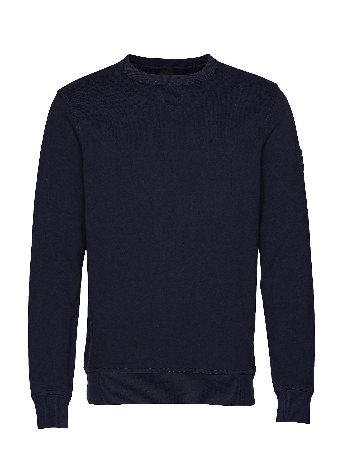 Boss Casual Wear Walkup - DARK BLUE