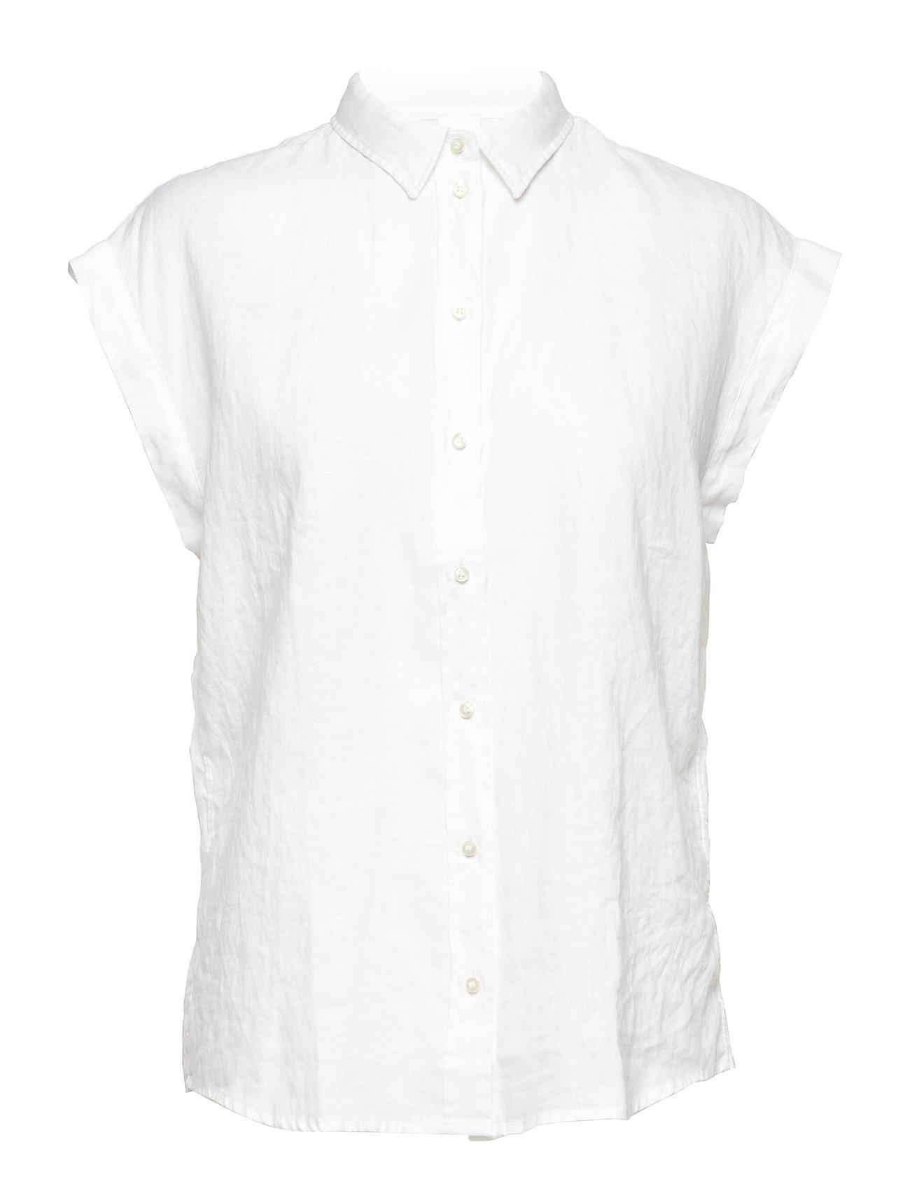 Boss Casual Wear Emirta - WHITE