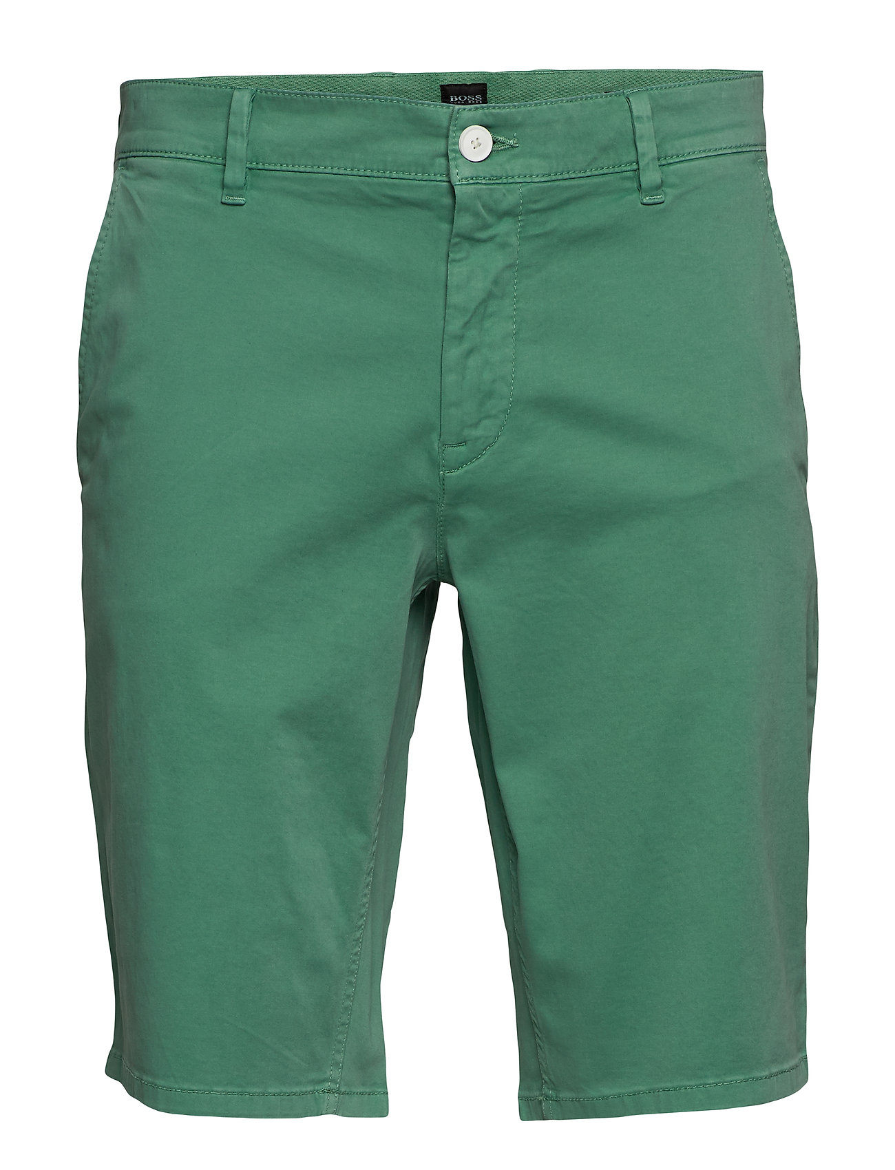 aeb6610e Schino-slim Shorts (Open Green) (899 kr) - Boss Casual Wear ...
