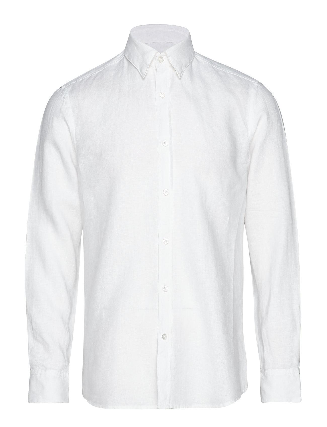 Boss Casual Wear Relegant_1 - WHITE