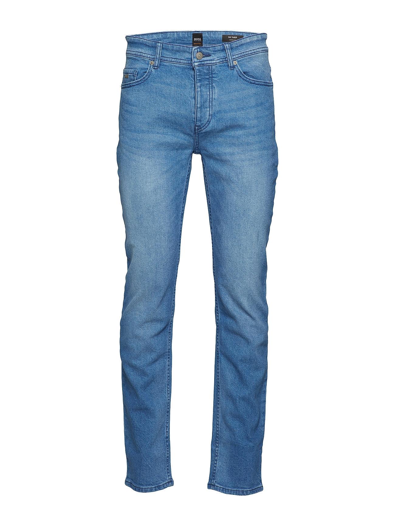 Boss Casual Wear Taber BC-C - MEDIUM BLUE