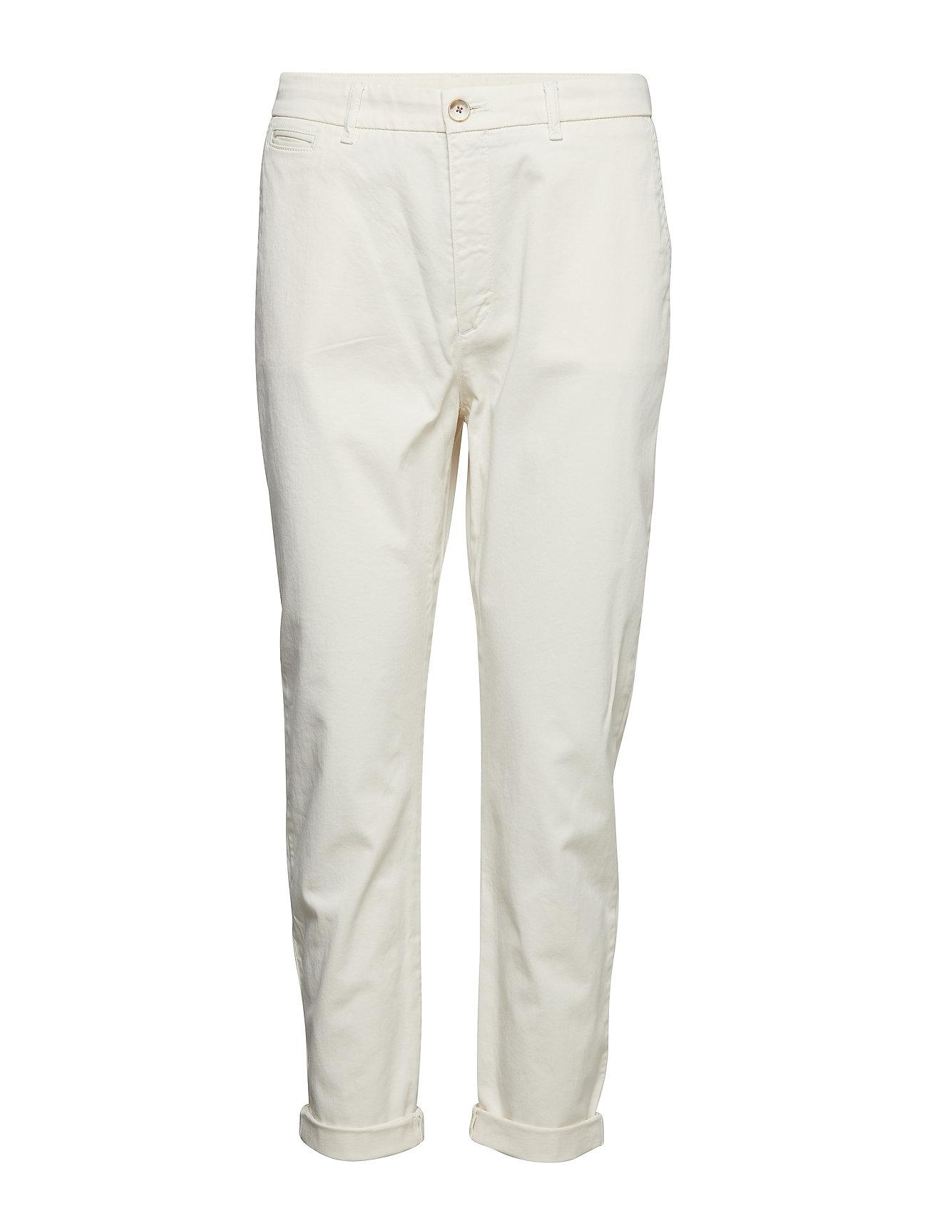 Boss Casual Wear Solga-D - OPEN WHITE