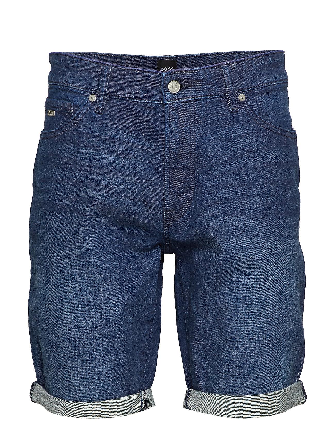 Boss Casual Wear Maine Shorts BC-L-C - DARK BLUE