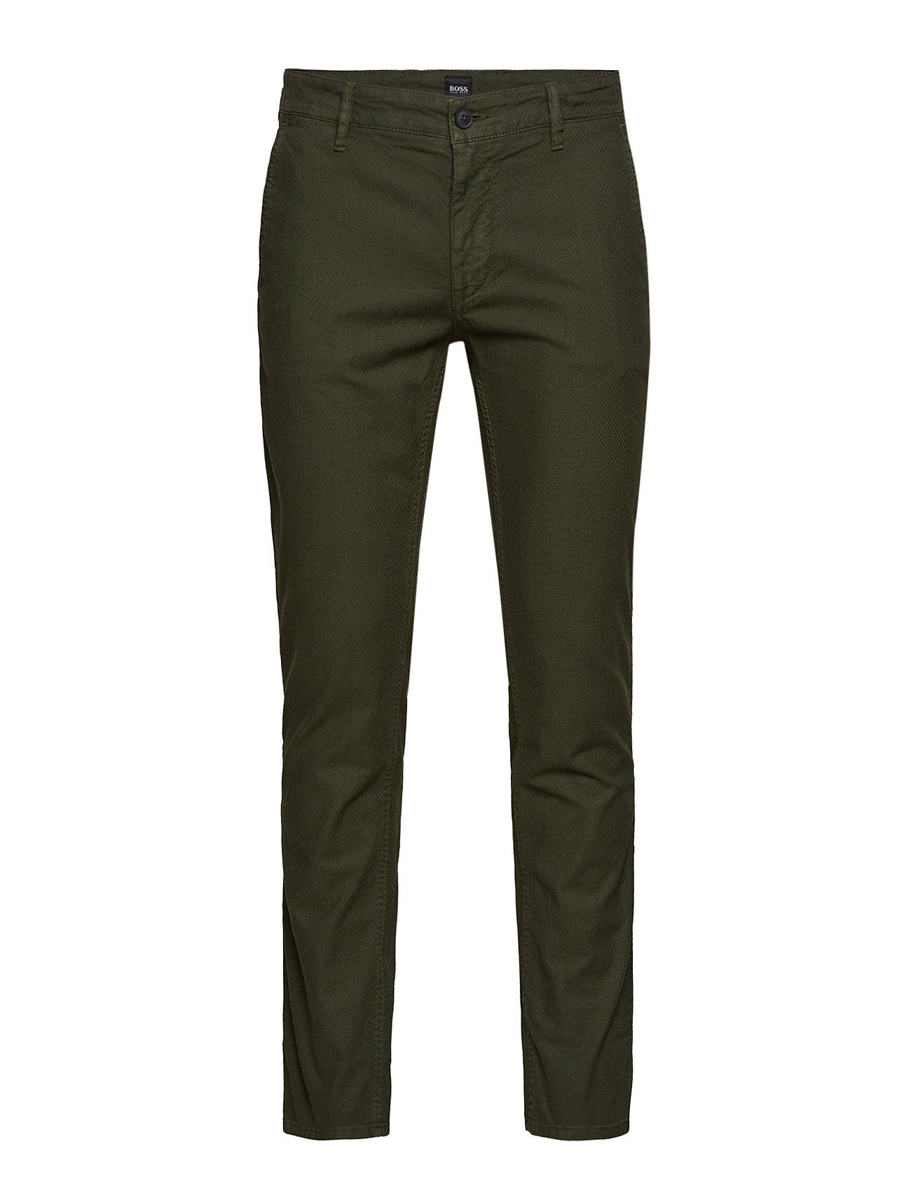 Boss Casual Wear Schino-Slim - OPEN GREEN