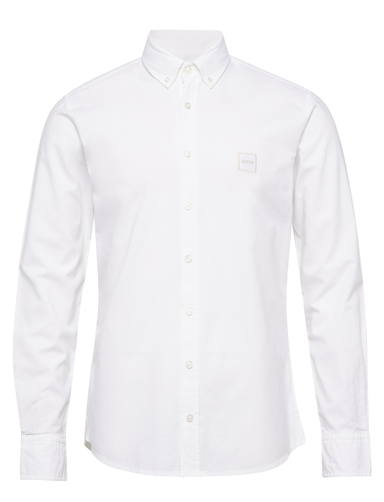 Boss Casual Mabsoot - WHITE