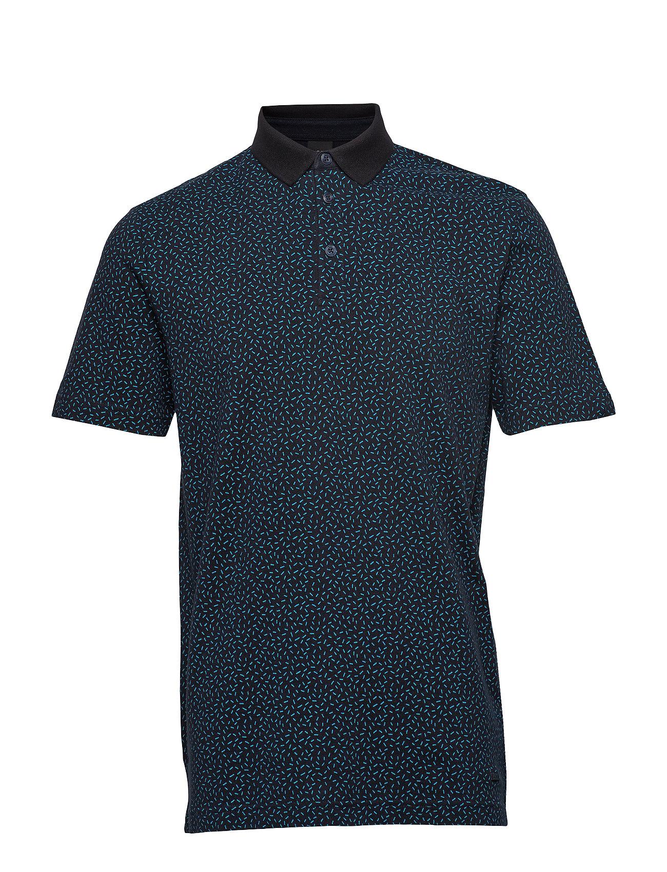 Boss Casual Wear Pattman - DARK BLUE
