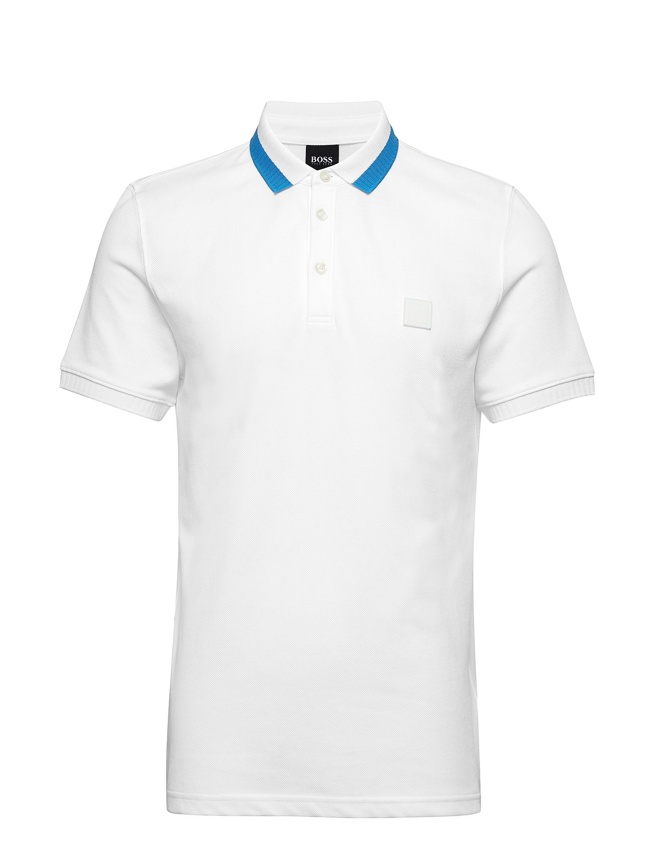 Boss Casual Wear Pase - WHITE
