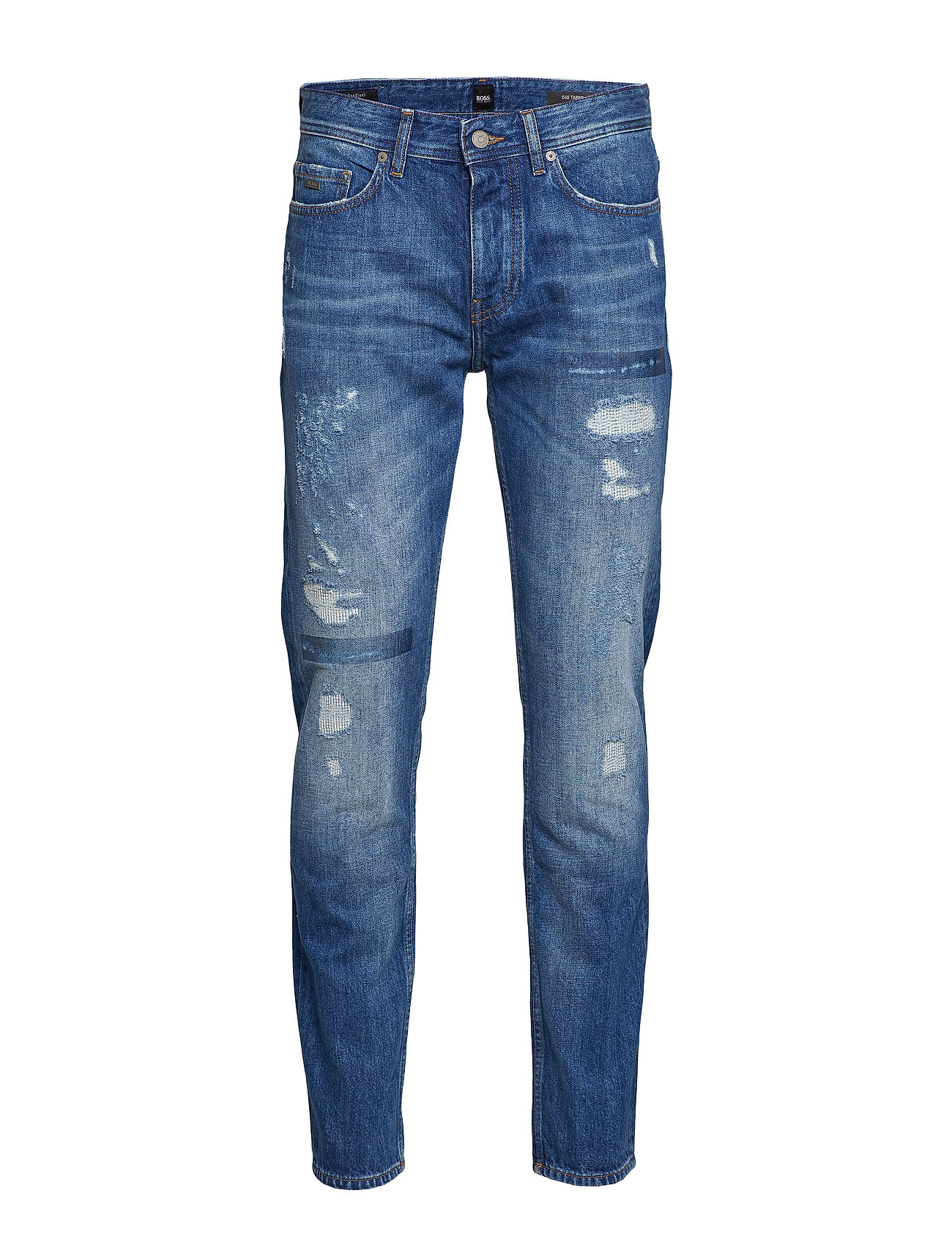 Boss Casual Wear Taber BC - BRIGHT BLUE