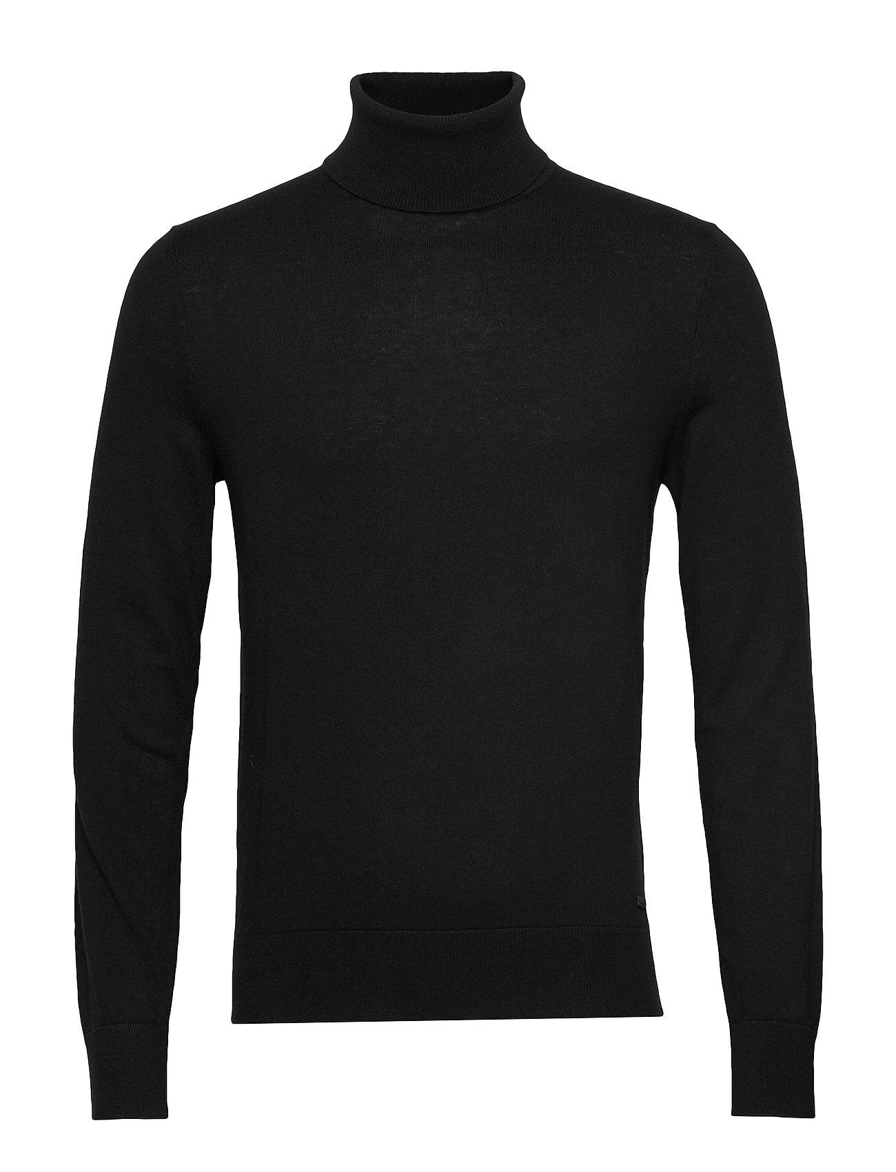 Boss Casual Wear Aliberty - BLACK