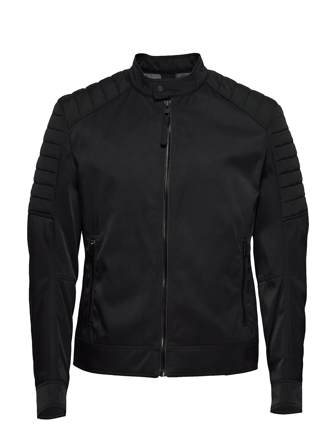 Boss Casual Wear Olorth - BLACK