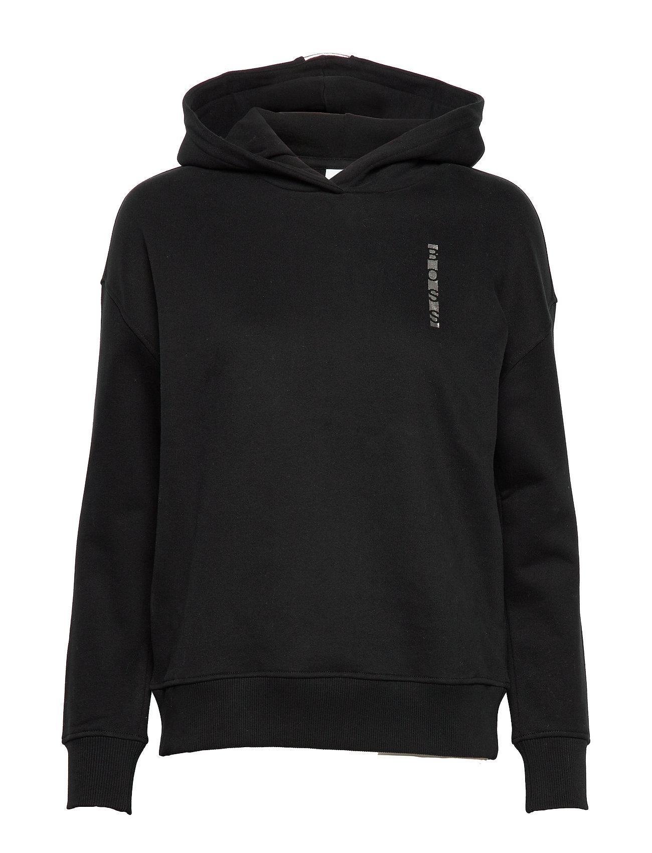Boss Casual Wear Tariva - BLACK