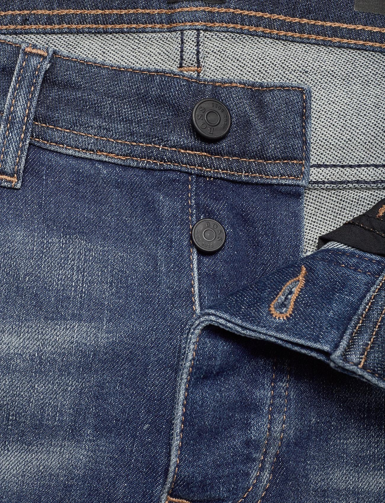 Boss Taber Bc-c - Jeans Medium Blue