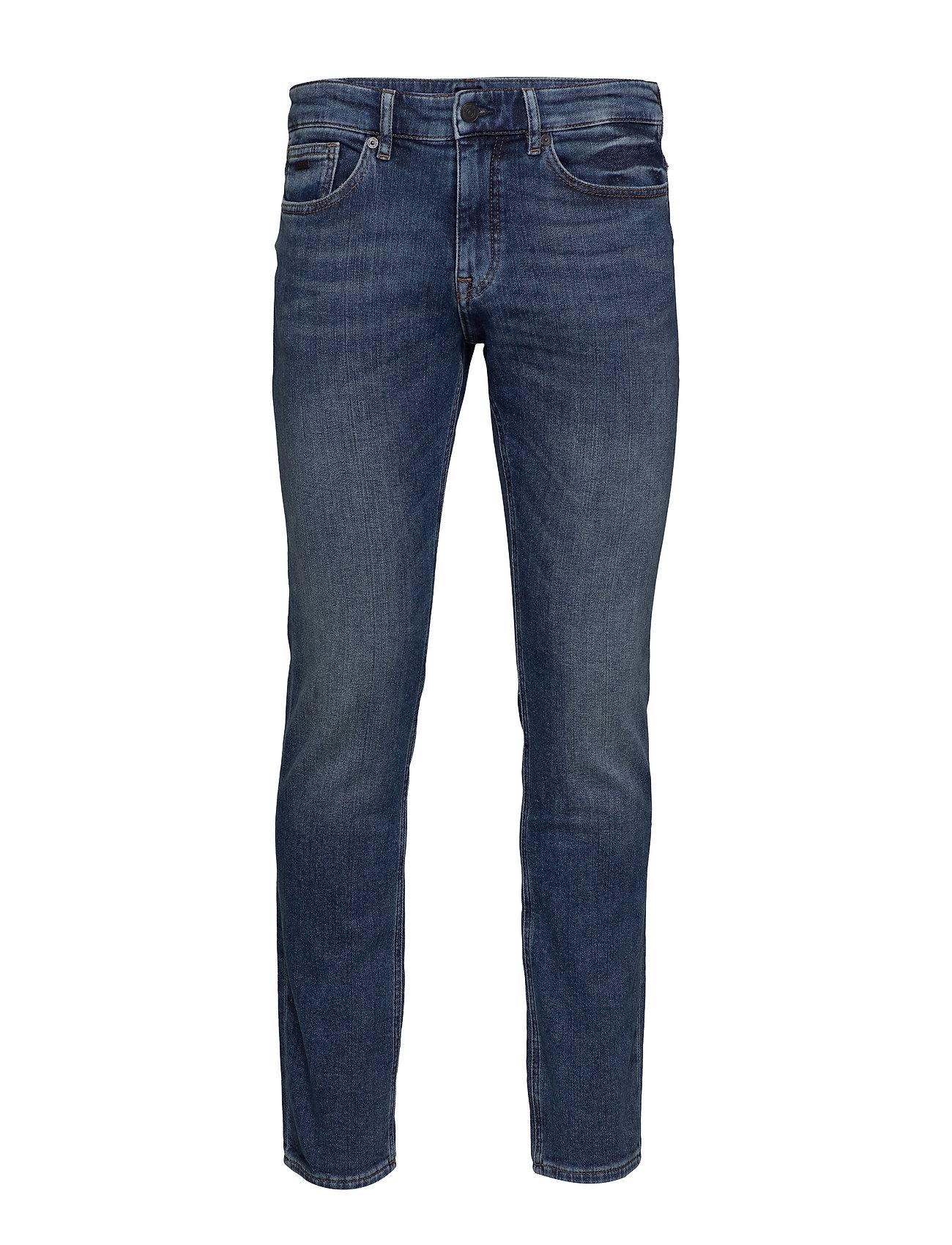 Boss Casual Wear Delaware BC-L-P - MEDIUM BLUE