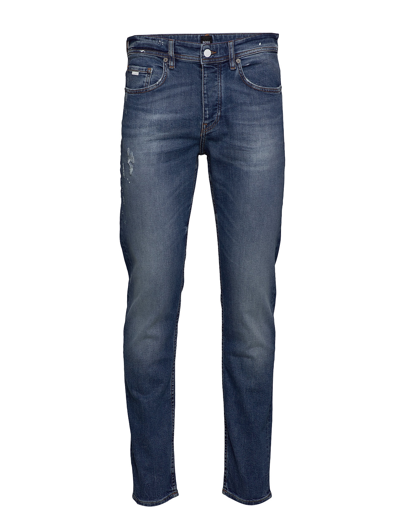 Boss Casual Wear Taber BC-C - BRIGHT BLUE