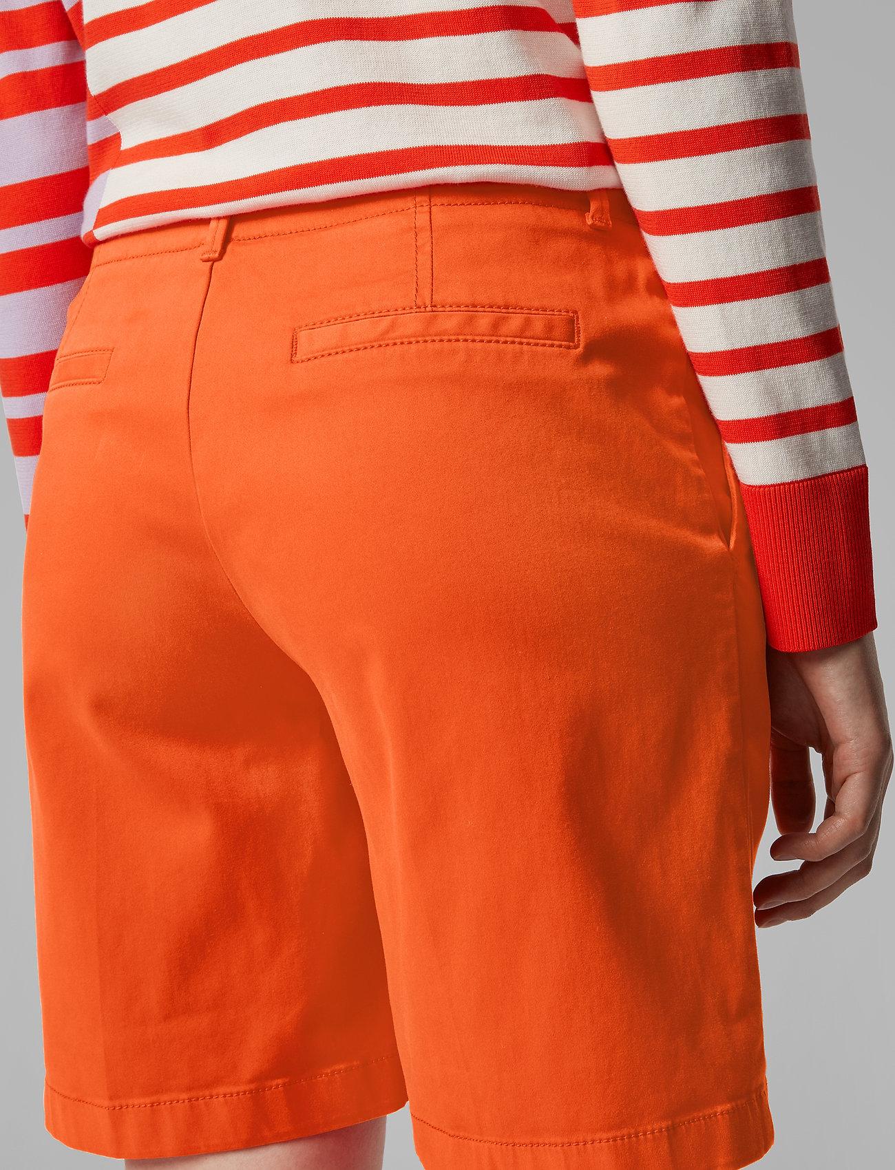 Boss Saclea-d - Shorts Bright Orange