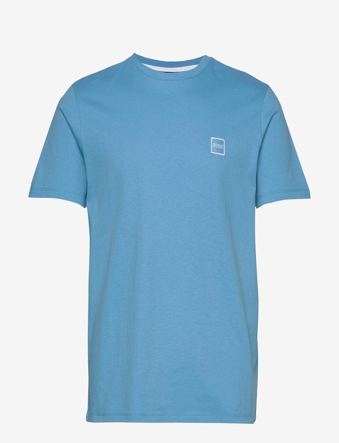 BOSS - Tales - basic t-shirts - turquoise/aqua - 0
