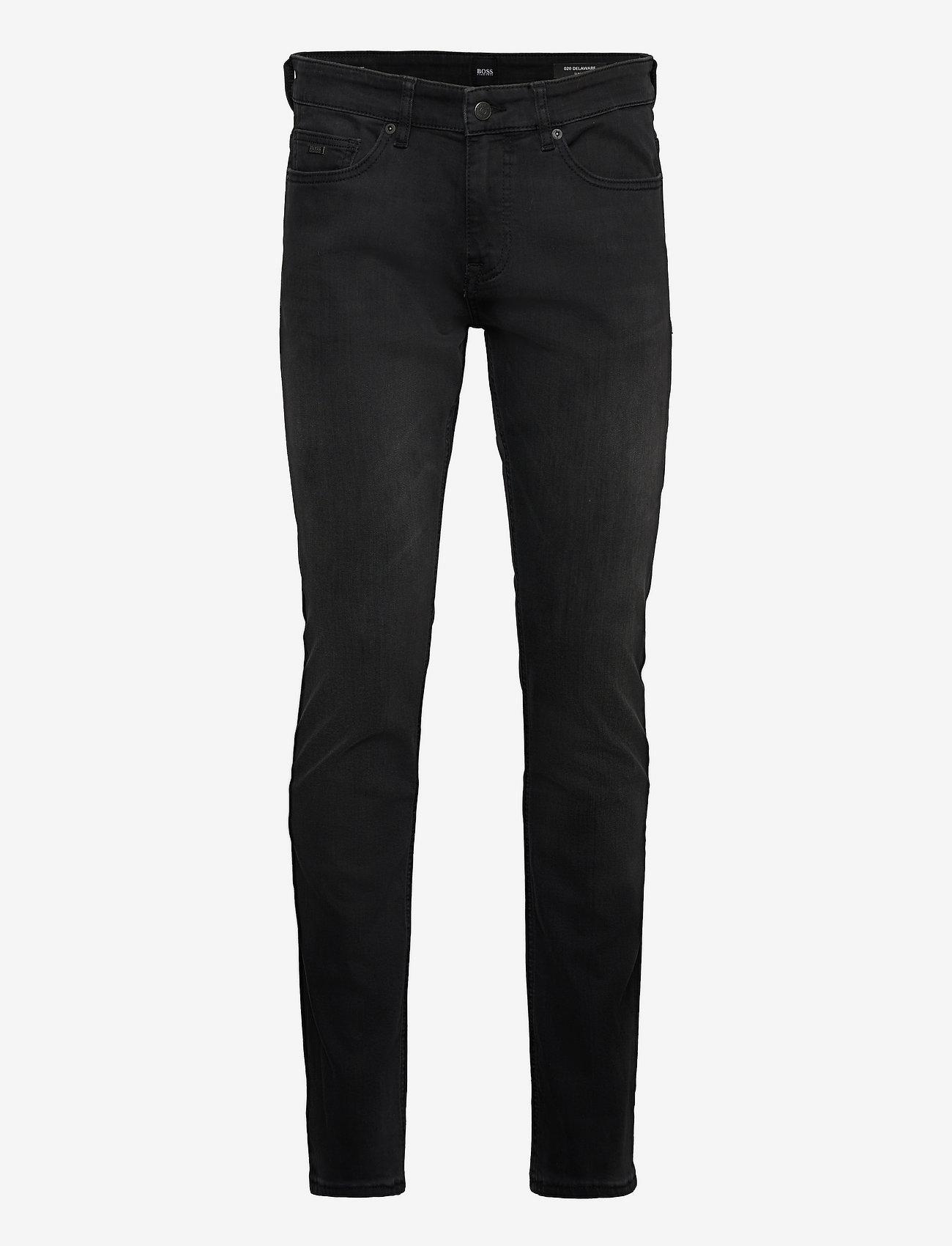 BOSS - Delaware BC-P - slim jeans - black - 1