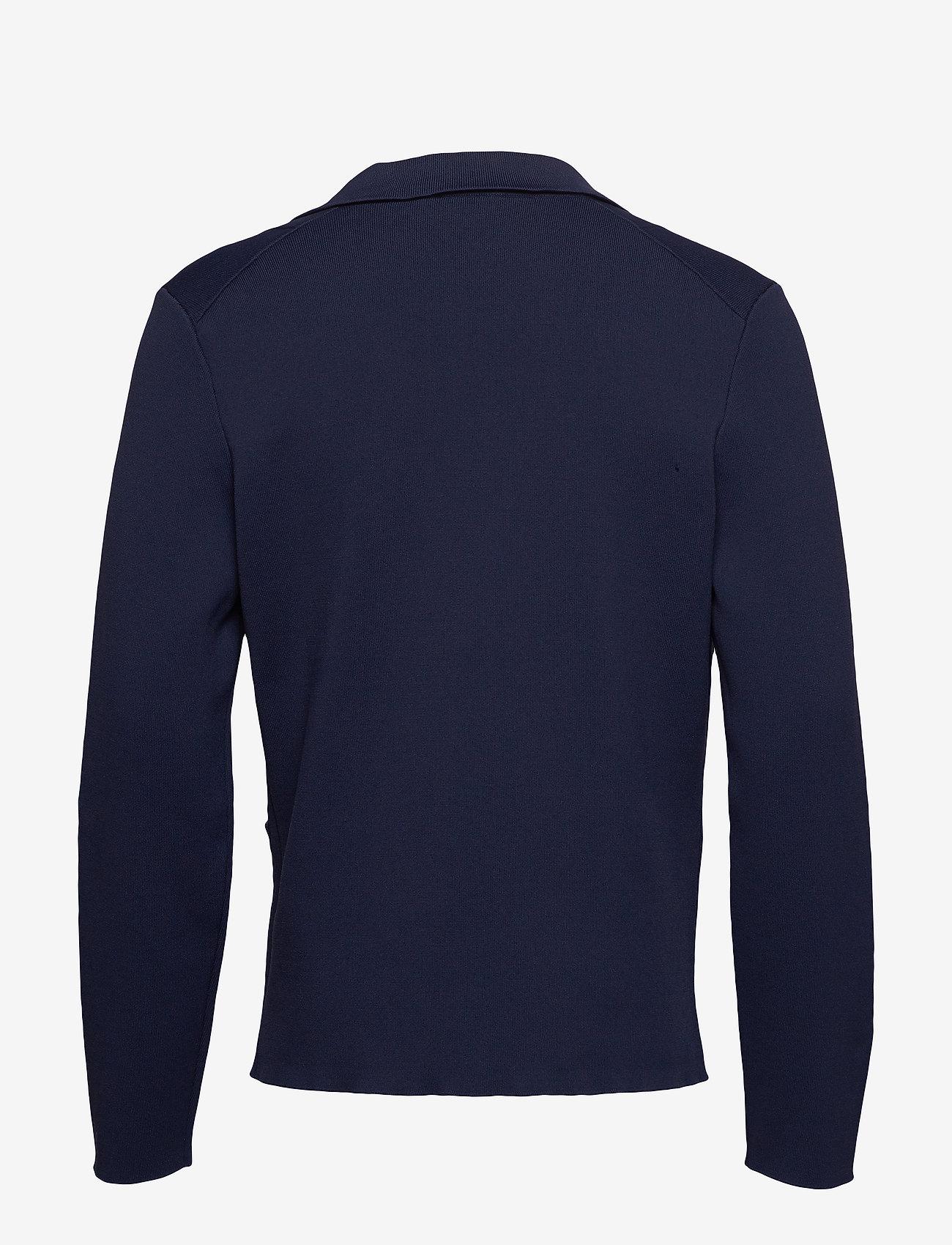 BOSS - Kablaro - enkeltradede blazere - dark blue - 1
