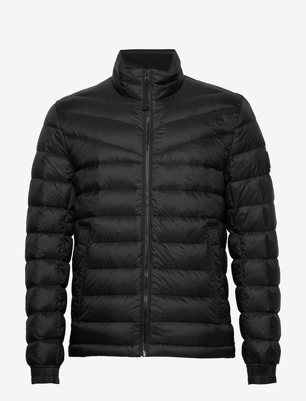 BOSS - Olido - forede jakker - black - 0