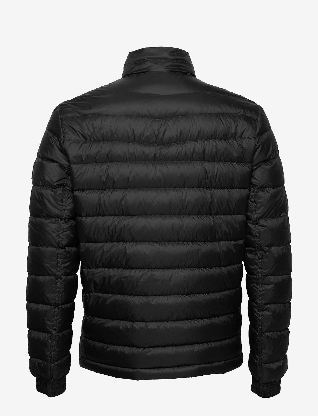 BOSS - Olido - forede jakker - black - 1