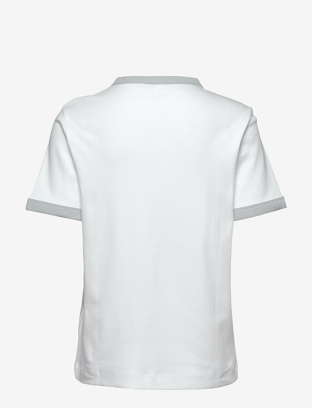 Boss Teimage - T-shirts & Toppar White
