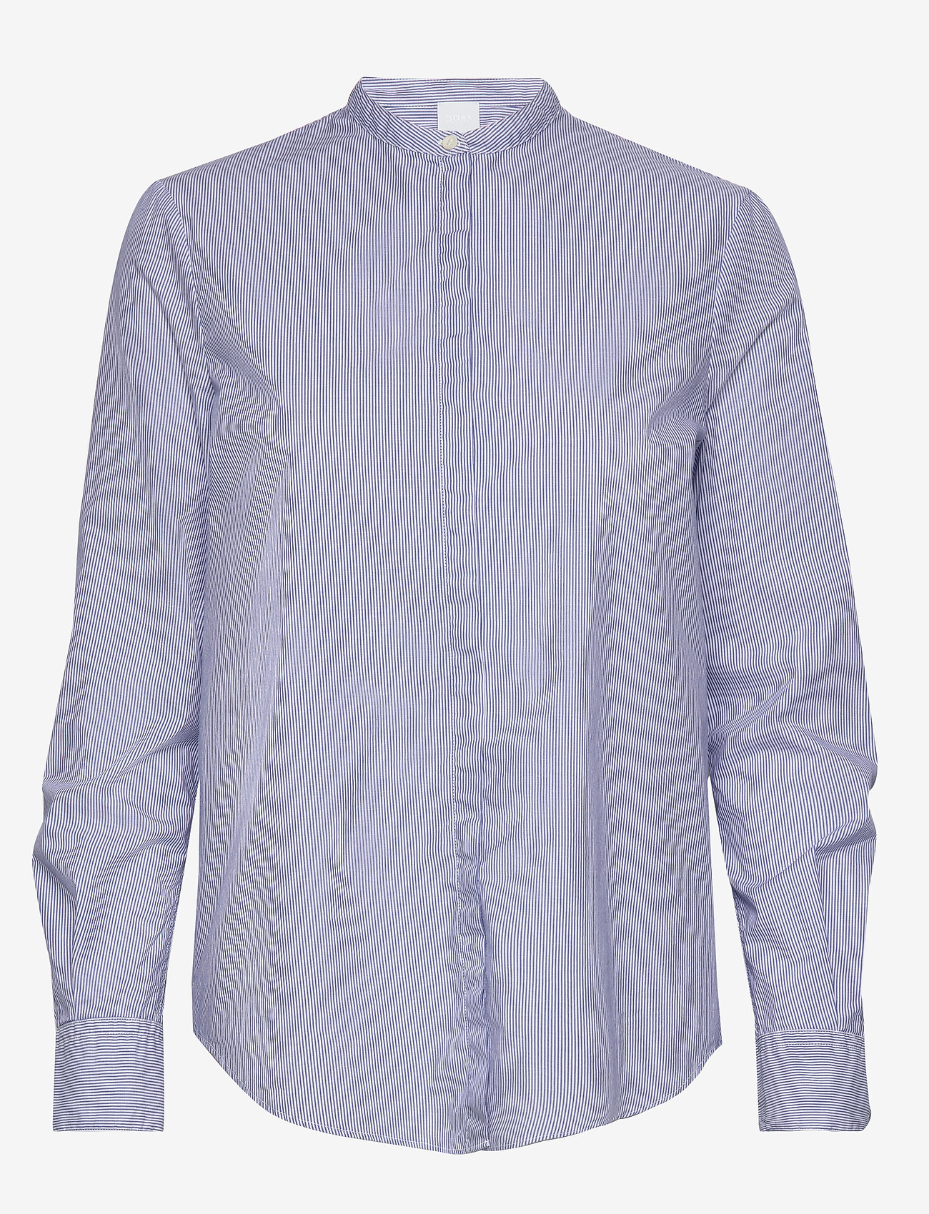 BOSS - Efelize_17 - langermede skjorter - dark blue