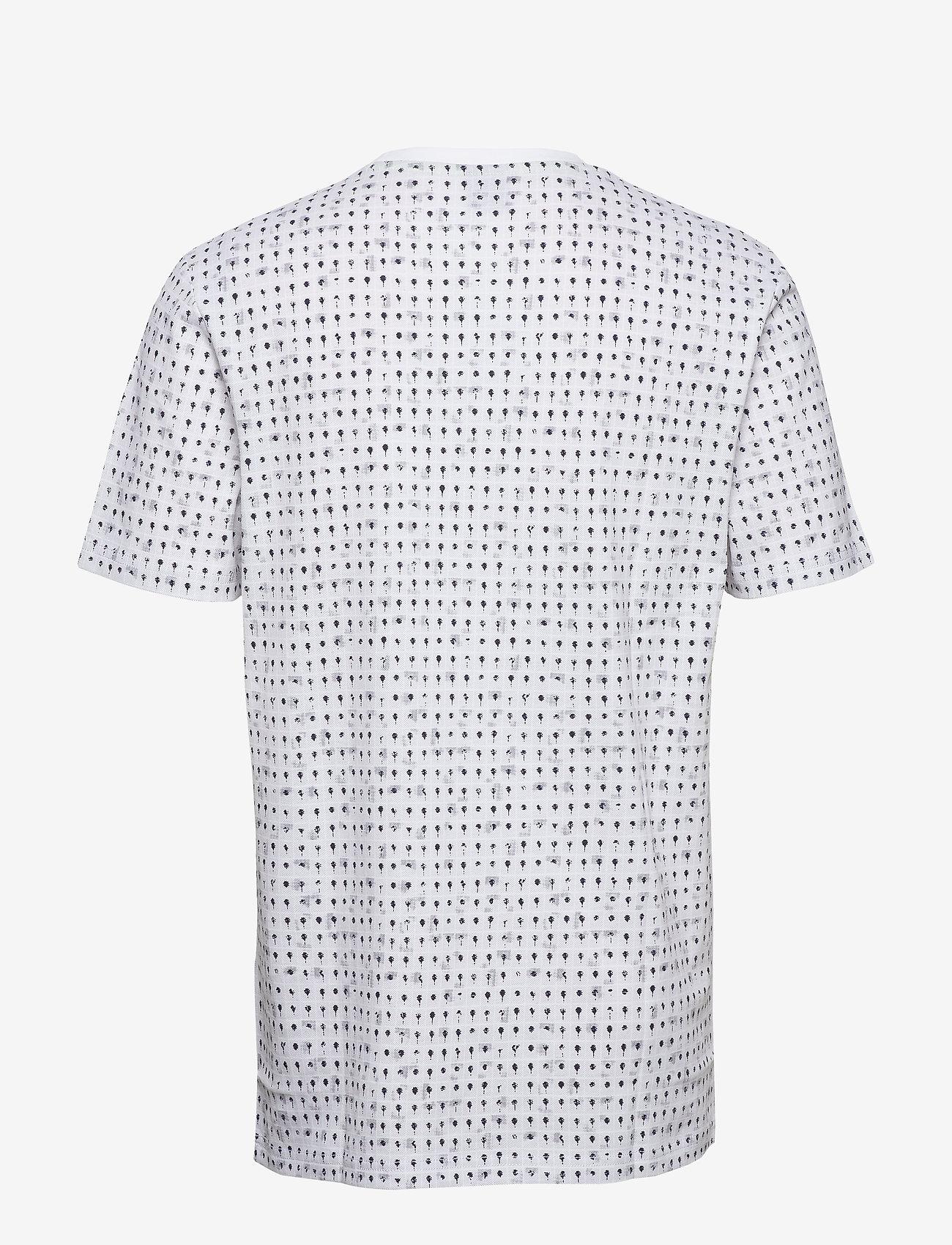 BOSS - Tepol - kortærmede t-shirts - white - 1