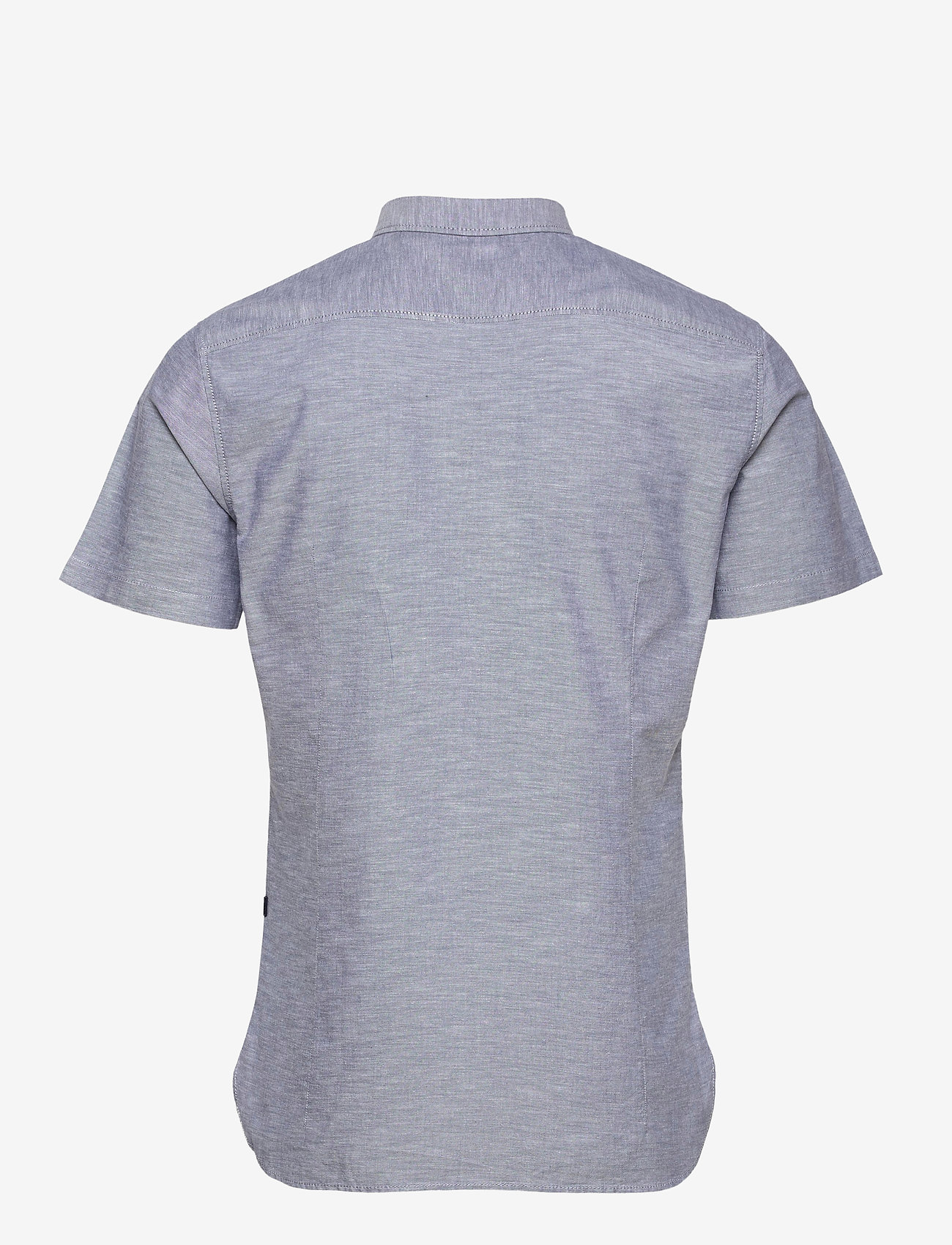BOSS - Magneton_1-short - chemises basiques - dark blue - 1