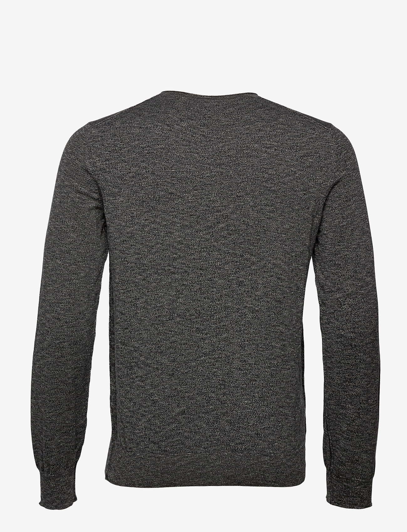 BOSS - Kabiron - tricots basiques - dark grey - 1