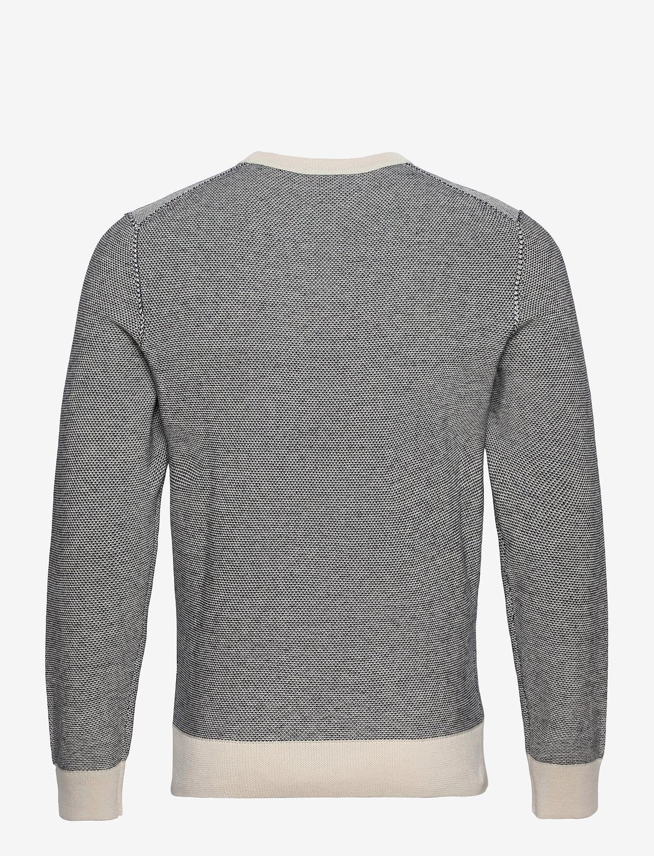 BOSS - Kamarsos - tricots basiques - light beige - 1