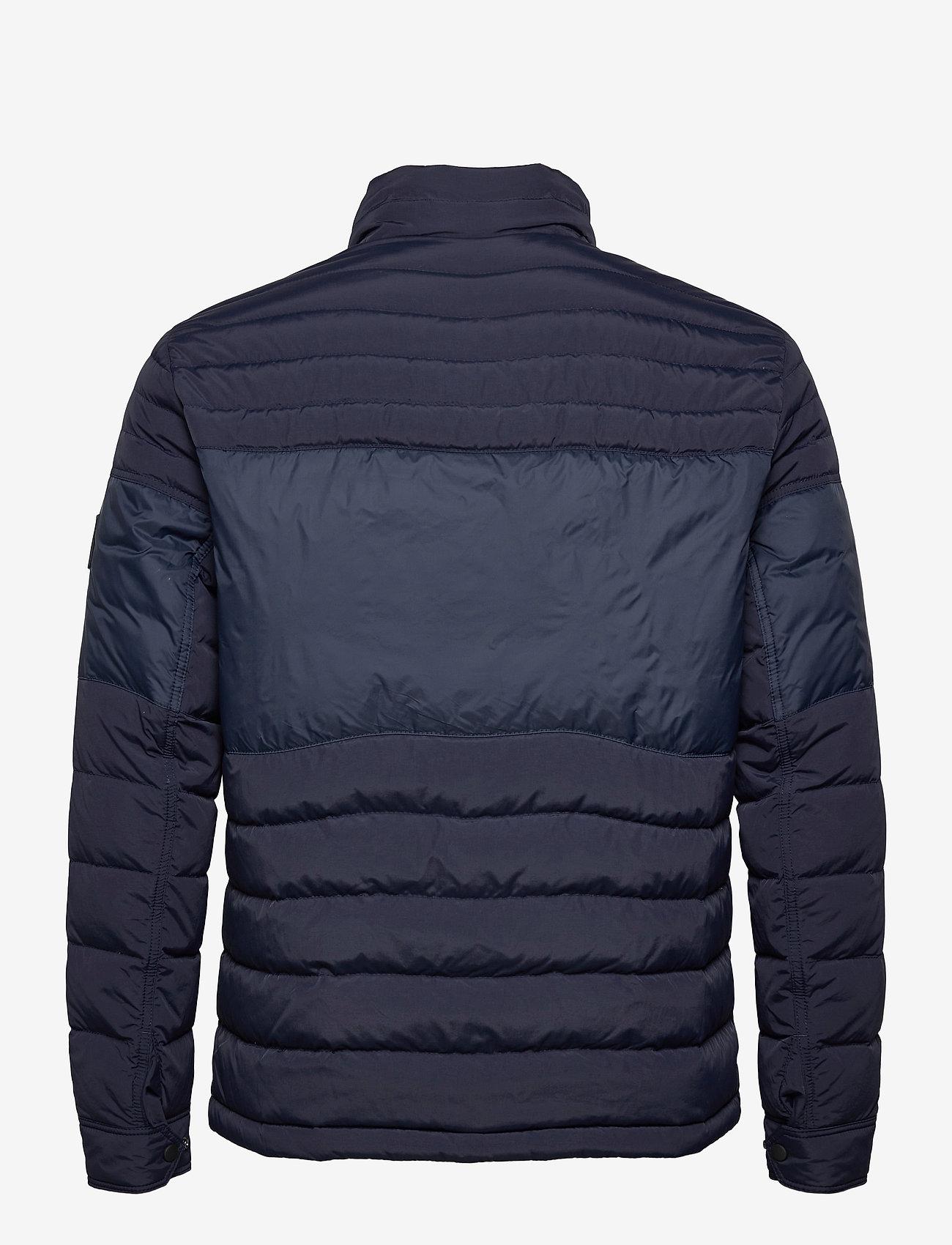 BOSS - Ovano - vestes matelassées - dark blue - 1