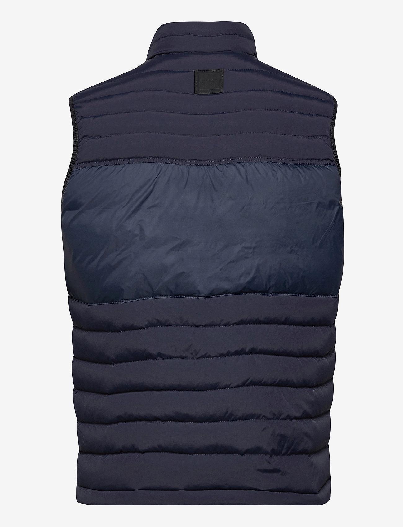 BOSS - Olmarv - gilets sans manches - dark blue - 1