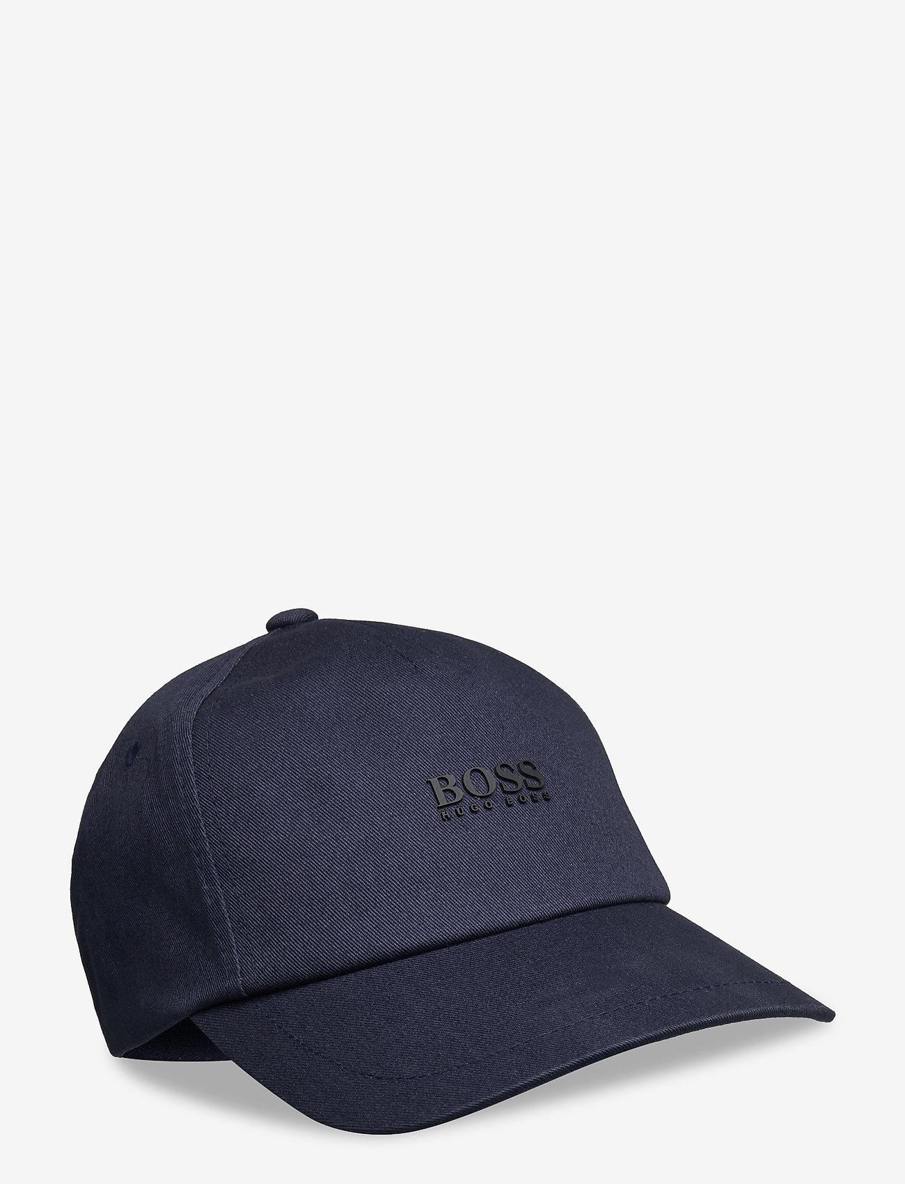 BOSS - Fresco - casquettes - dark blue - 0
