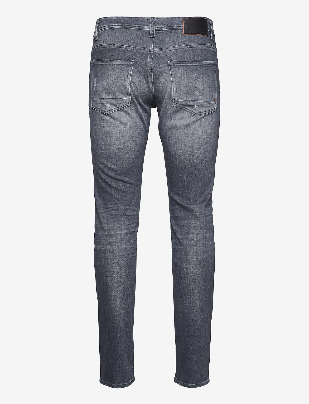 BOSS - Delaware BC-L-P - slim jeans - medium grey - 1