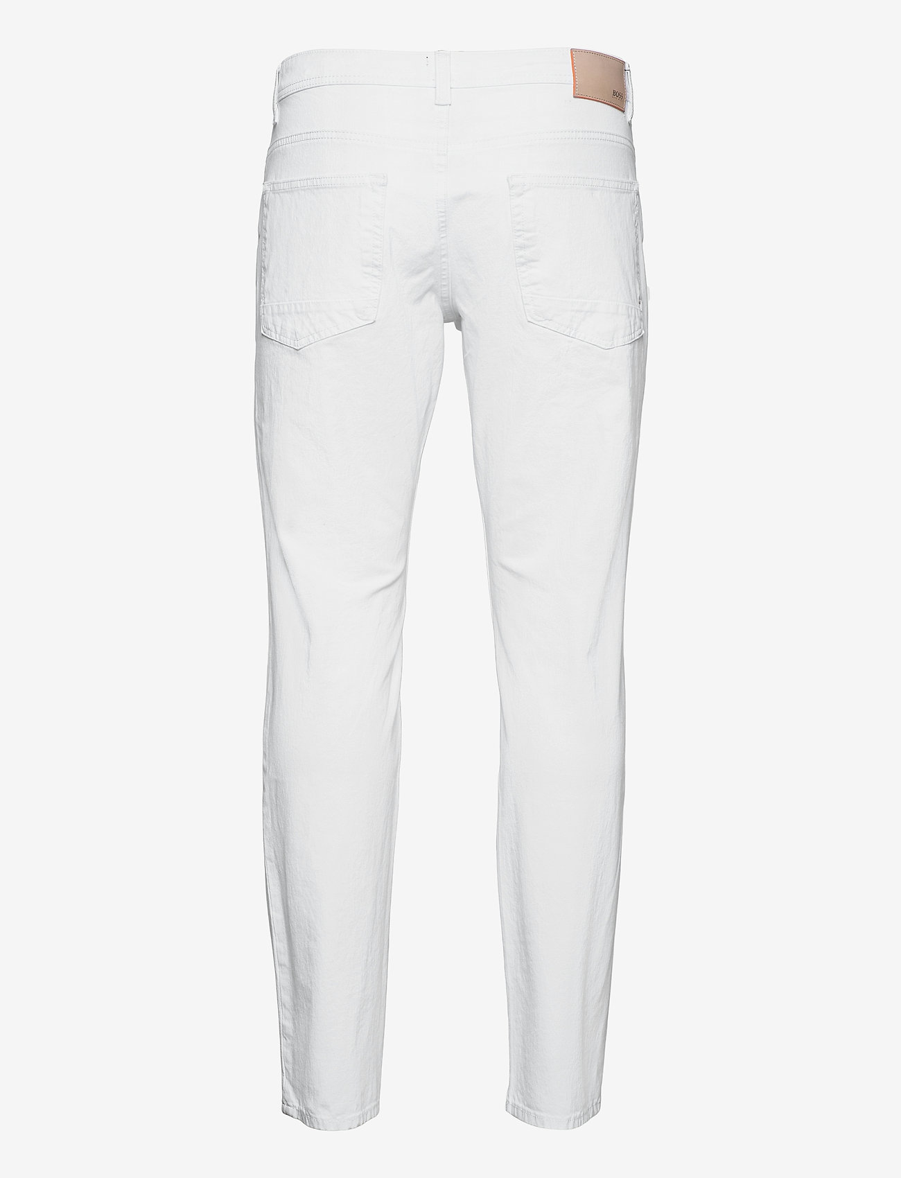 BOSS - Delaware BC-L-P - regular jeans - white - 1