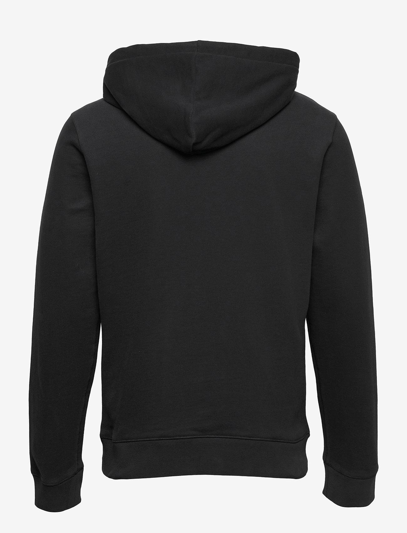 BOSS - Weedo 2 - sweats à capuche - black - 1