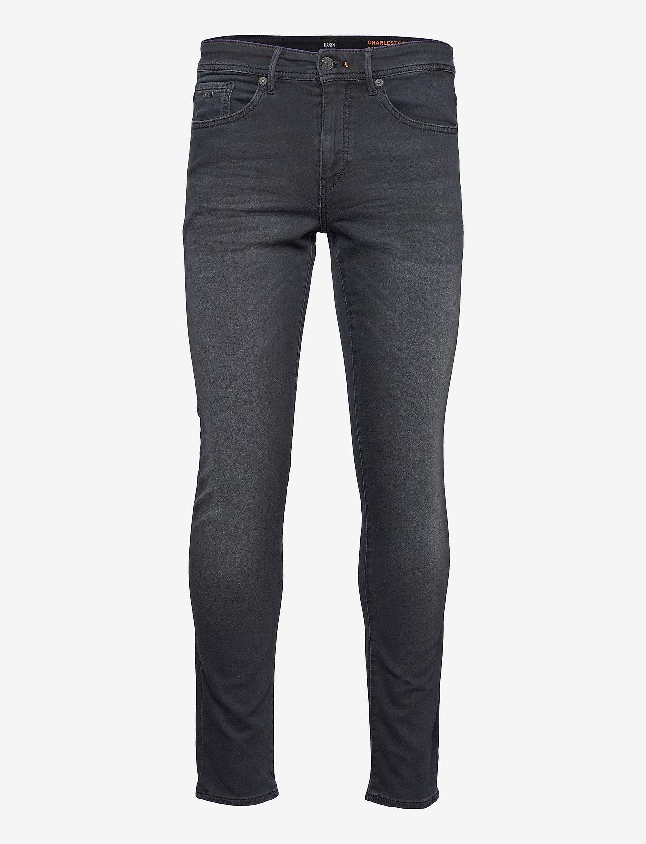 BOSS - Charleston BC - skinny jeans - dark blue - 0
