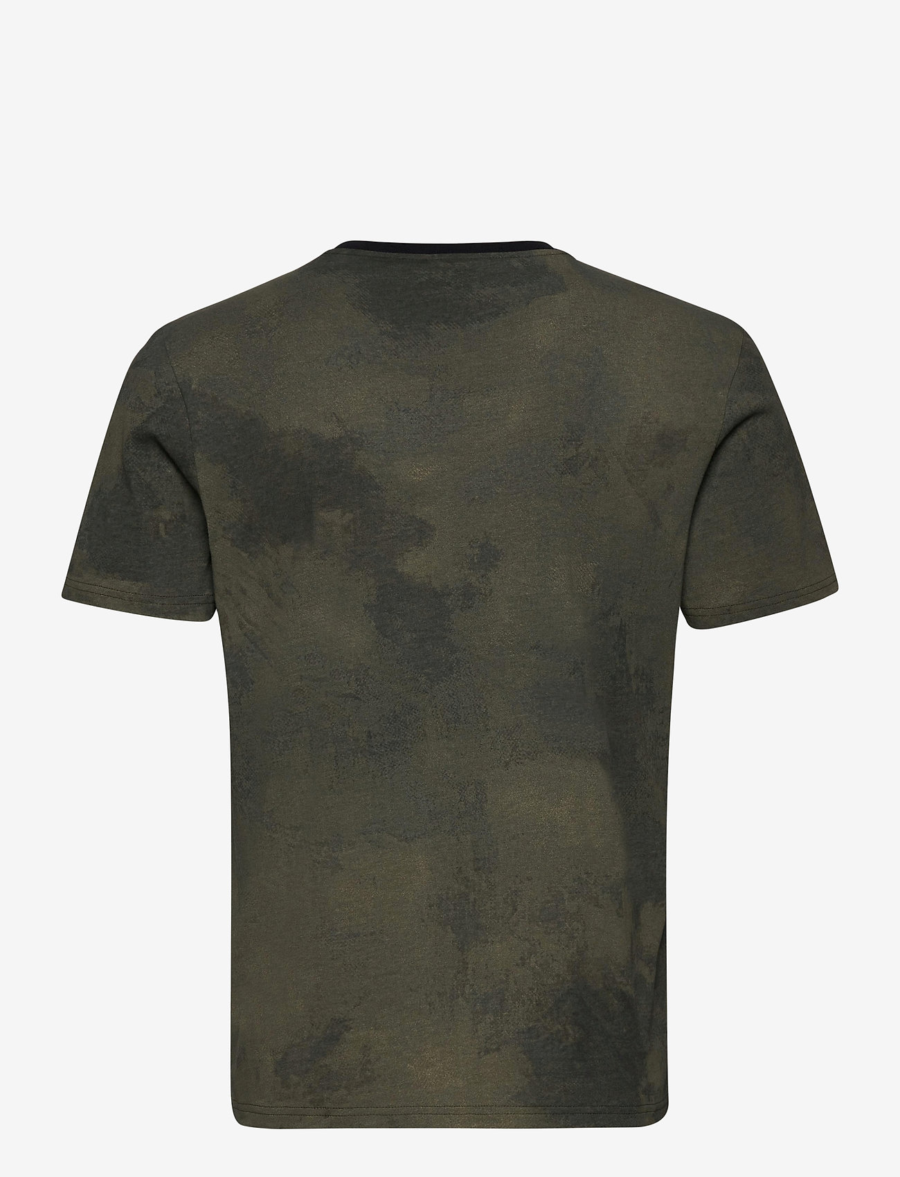 BOSS - Tima 3 - t-shirts à manches courtes - open green - 1