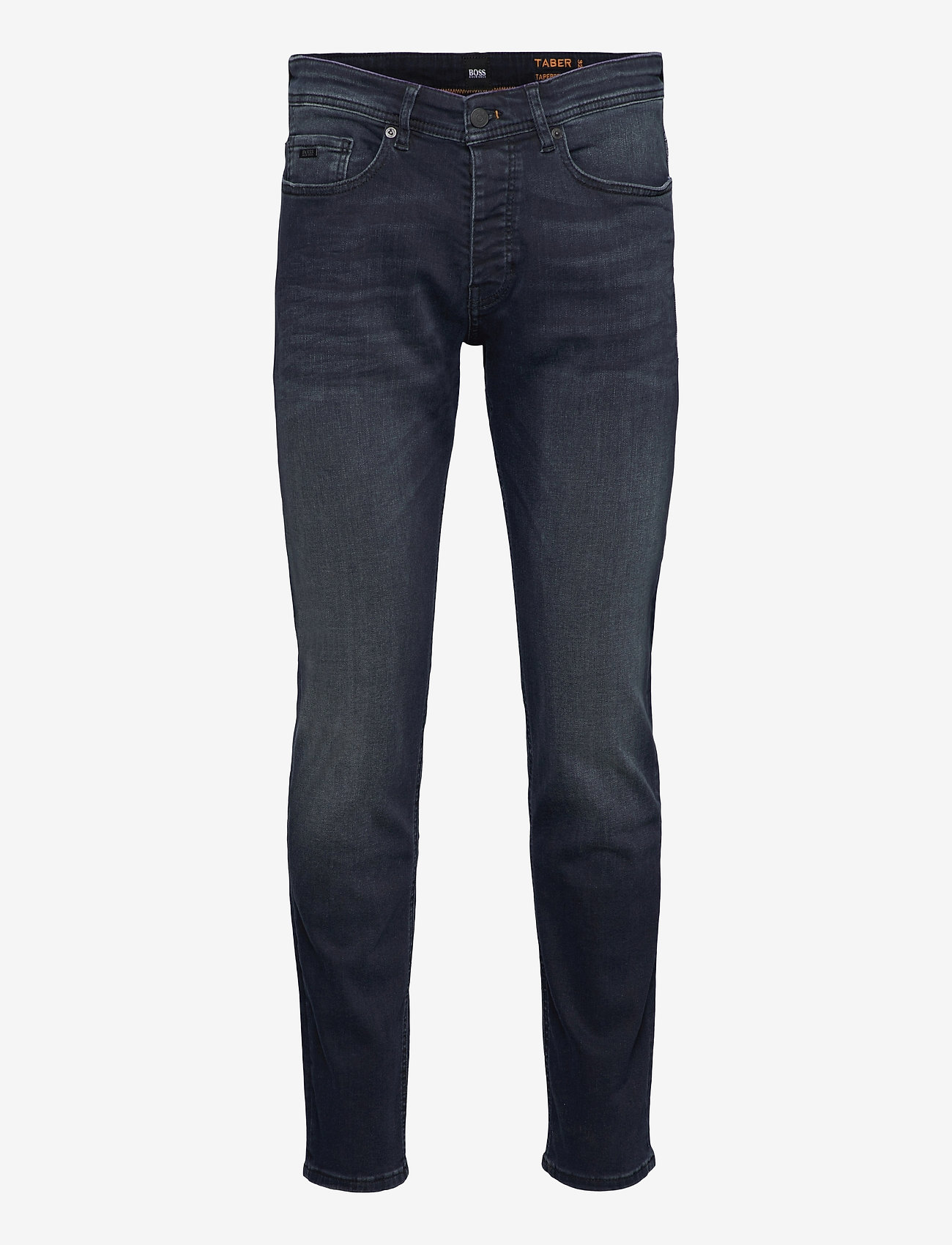 BOSS - Taber BC-P - tapered jeans - navy - 0