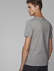 BOSS - Tales - basic t-shirts - light/pastel grey - 4