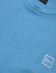 BOSS - Tales - basic t-shirts - turquoise/aqua - 2