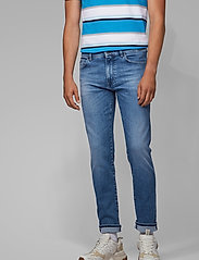 BOSS - Maine BC-C - regular jeans - bright blue - 0