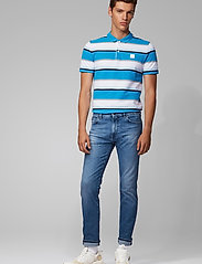 BOSS - Maine BC-C - regular jeans - bright blue - 3