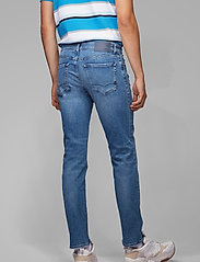BOSS - Maine BC-C - regular jeans - bright blue - 5