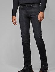 BOSS - Delaware BC-P - slim jeans - black - 0