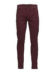 Delaware Bc-C Jeans Röd BOSS CASUAL WEAR