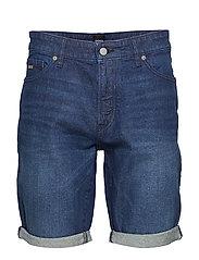 Maine Shorts BC-L-C - DARK BLUE